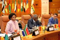 AfricanUnionMinisterialConferenceonMigration